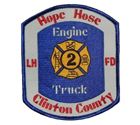 Hope Hose Fire Department